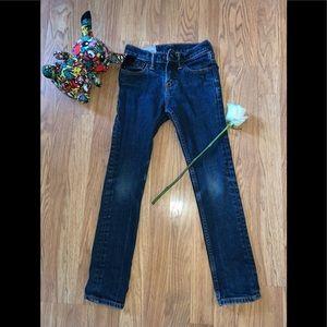 👖🌸Girls Abercrombie & Fitch Kids Jeans Sz. 8🌸👖